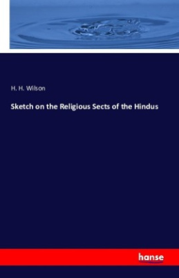 Sketch on the Religious Sects of the Hindus