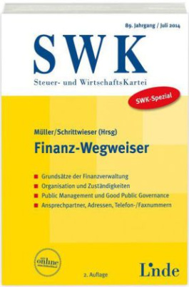 SWK-Spezial Finanz-Wegweiser (f. Österreich)