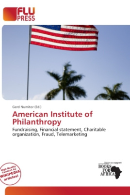 American Institute of Philanthropy