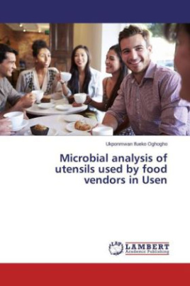 Microbial analysis of utensils used by food vendors in Usen