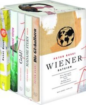 Wiener Dateien, 5 Bde.