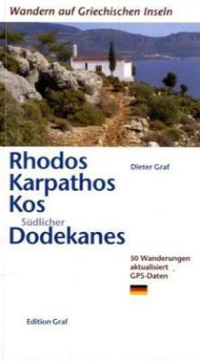 Rhodos, Karpathos, Kos, Südlicher Dodekanes
