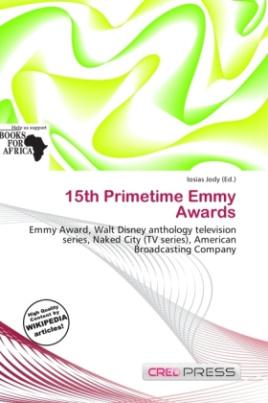 15th Primetime Emmy Awards