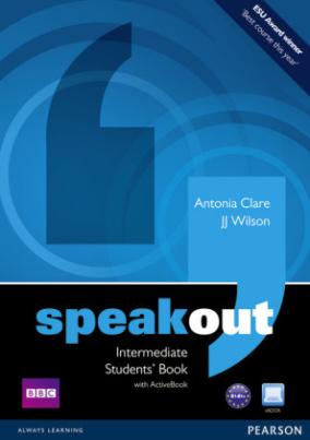 Intermediate Students Book, w. DVD-ROM