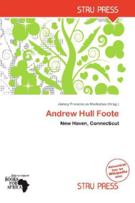 Andrew Hull Foote