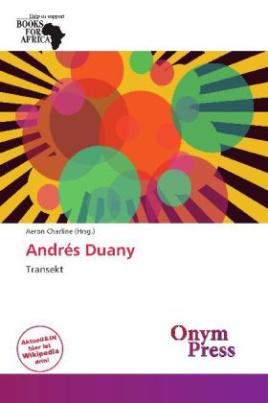 Andrés Duany