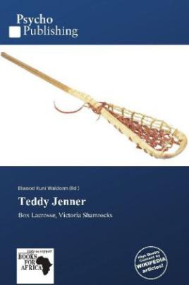 Teddy Jenner