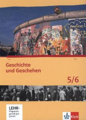 Schülerbuch, m. CD-ROM (Niedersachsen)