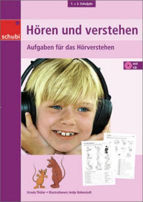 1. + 2. Schuljahr, m. Audio-CD