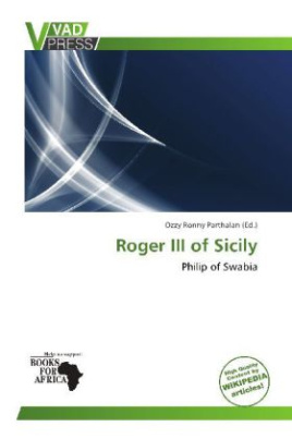 Roger III of Sicily