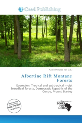 Albertine Rift Montane Forests