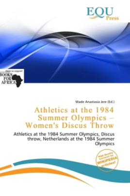 Athletics at the 1984 Summer Olympics - Women's Discus Throw