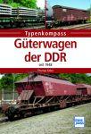 Güterwagen der DDR seit 1948