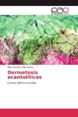 Dermatosis acantolíticas