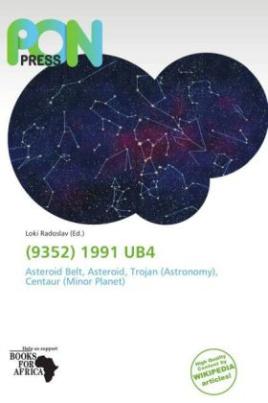 (9352) 1991 UB4