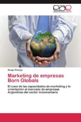 Marketing de empresas Born Globals