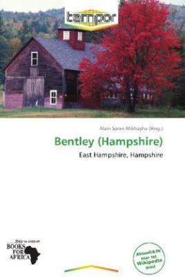 Bentley (Hampshire)