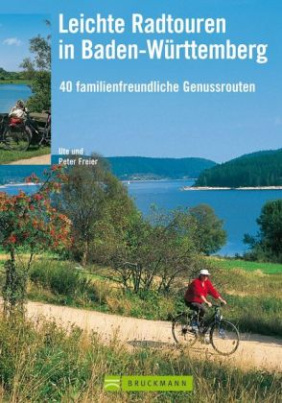 Leichte Radtouren in Baden-Württemberg