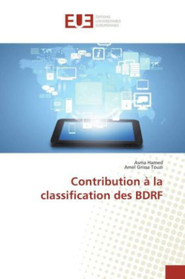 Contribution à la classification des BDRF