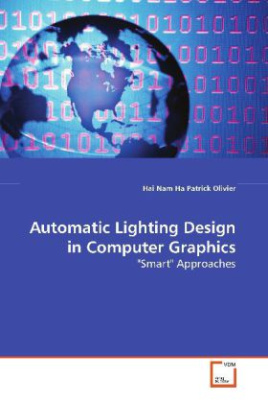 Automatic Lighting Design in Computer Graphics
