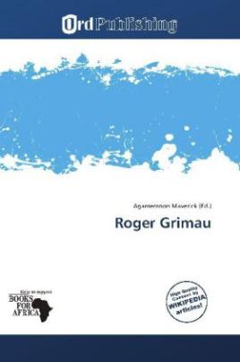 Roger Grimau