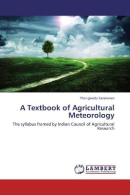 A Textbook of Agricultural Meteorology