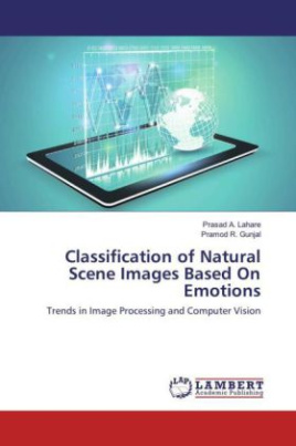 Classification of Natural Scene Images Based On Emotions