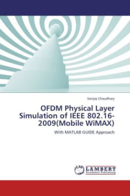 OFDM Physical Layer Simulation of IEEE 802.16-2009(Mobile WiMAX)