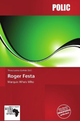 Roger Festa