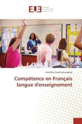 Compétence en Français langue d'enseignement