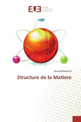 Structure de la Matiere