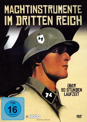 Machtinstrumente im Dritten Reich - Metallbox