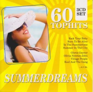 60 Top Hits - Summerdreams
