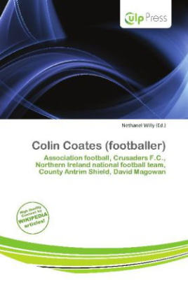 Colin Coates (footballer)