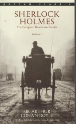 Sherlock Holmes: The Complete Novels and Stories. Vol.2