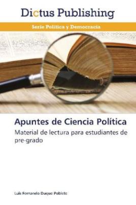 Apuntes de Ciencia Política