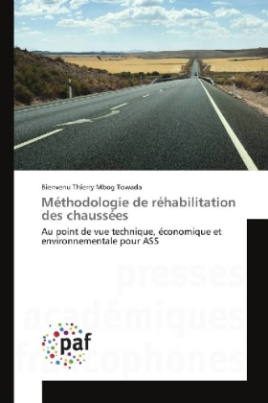 Méthodologie de réhabilitation des chaussées