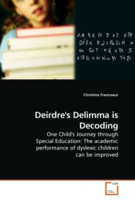 Deirdre's Delimma is Decoding