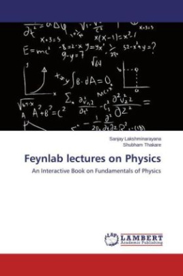 Feynlab lectures on Physics