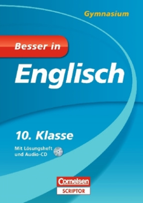 10. Klasse, m. Audio-CD