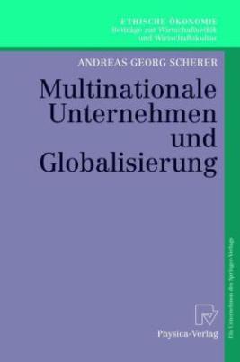 Multinationale Unternehmen und Globalisierung