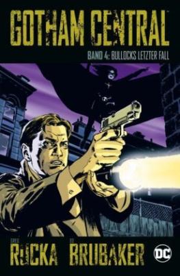 Gotham Central. Bd.4