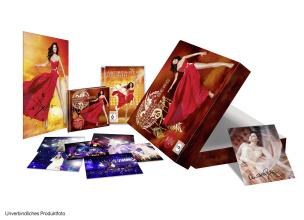 Seelenbeben - Geschenk Edition Fanbox