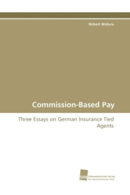 Commission-Based Pay