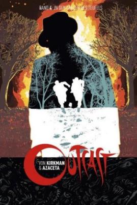 Outcast. Bd.4