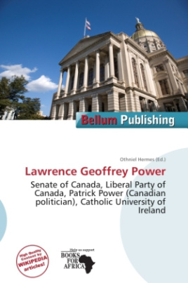 Lawrence Geoffrey Power