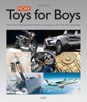 More Toys for Boys