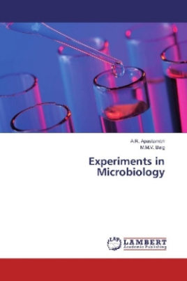 Experiments in Microbiology