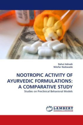 NOOTROPIC ACTIVITY OF AYURVEDIC FORMULATIONS: A COMPARATIVE STUDY