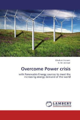 Overcome Power crisis